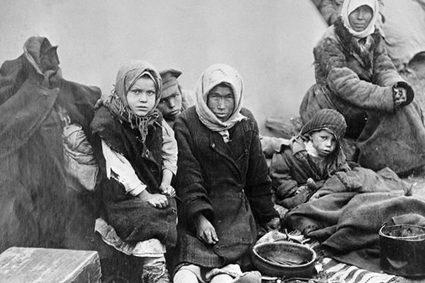 Коллективизация в СССР: плюсы и минусы