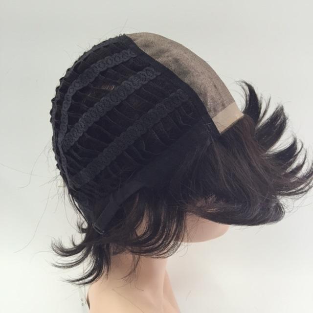 Плюсы и минусы париков из термоволокна