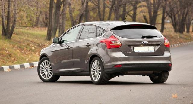 Плюсы и минусы автомобиля Форд Фокус 3