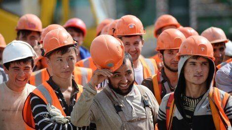 Плюсы и минусы трудовой миграции
