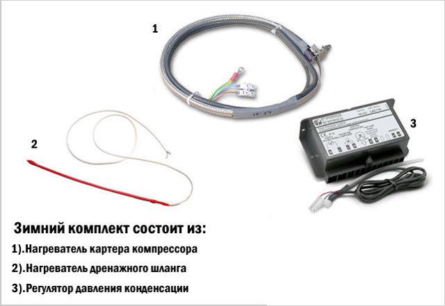 Стоит ли использовать кондиционер на обогрев?