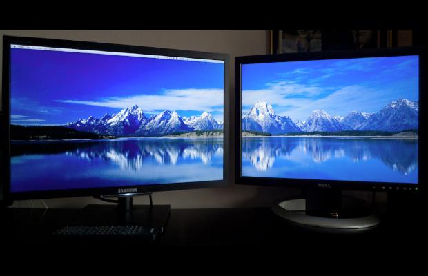 Стоит ли брать монитор с разрешением 2560×1440