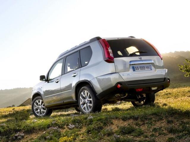 nissan x-trail — плюсы и минусы автомобиля