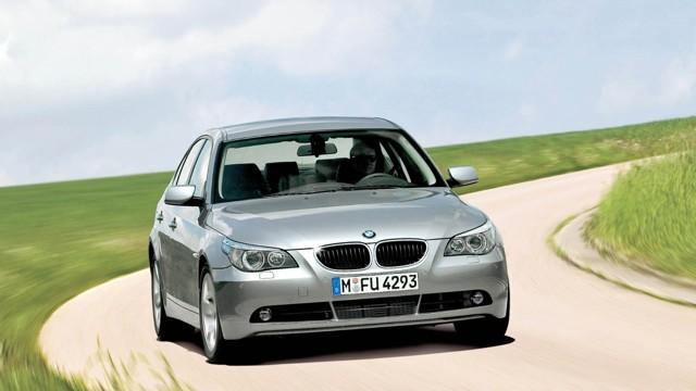 Стоит ли покупать автомобиль bmw e60?