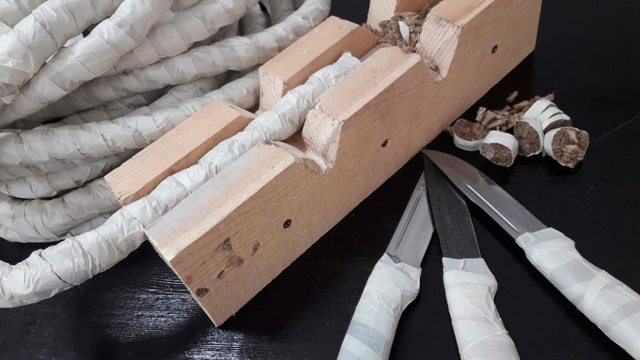 Сталь к110 для ножей — особенности, плюсы и минусы