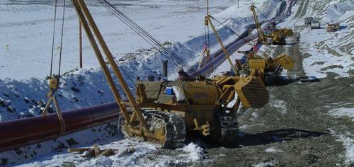 Плюсы и минусы трубопроводного транспорта