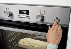 Основные плюсы и минусы газовой духовки