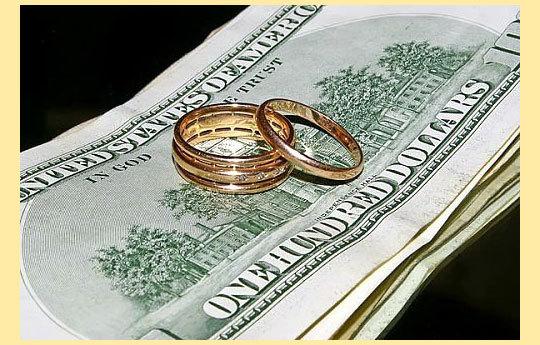 Стоит ли брать кредит на свадьбу — как принять решение
