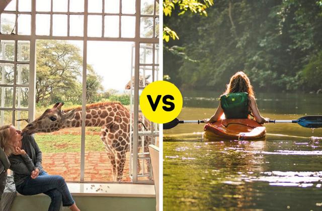 Стоит ли тратить деньги на путешествия или лучше сэкономить?