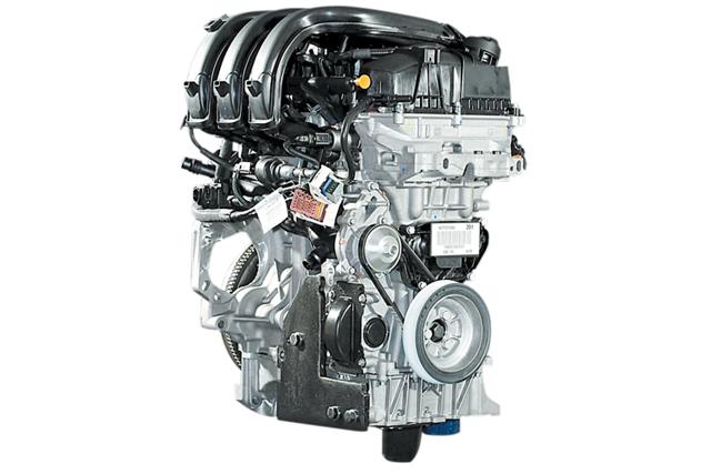 Трехцилиндровые двигатели: достоинства и недостатки