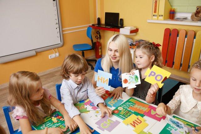 Плюсы и минусы детского сада для ребенка