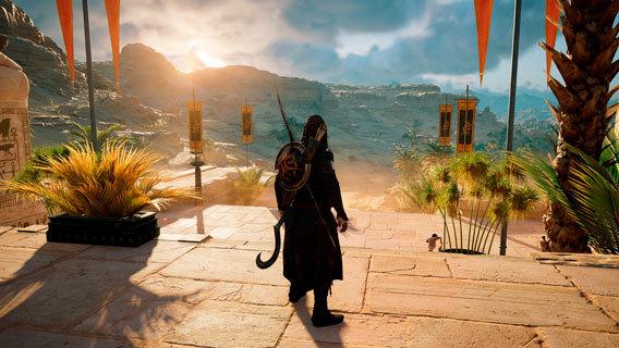 Стоит ли покупать игру assassin's creed odyssey