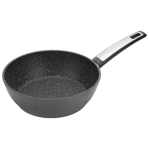Плюсы и минусы сковороды с каменным покрытием