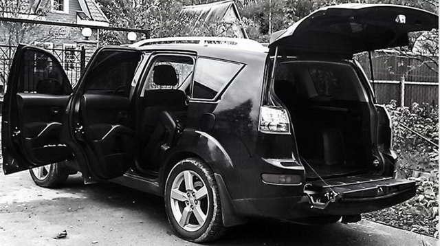 Митсубиси Аутлендер — преимущества и недостатки автомобиля