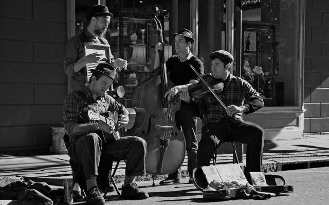 Профессия музыкант: специфика, плюсы и недостатки