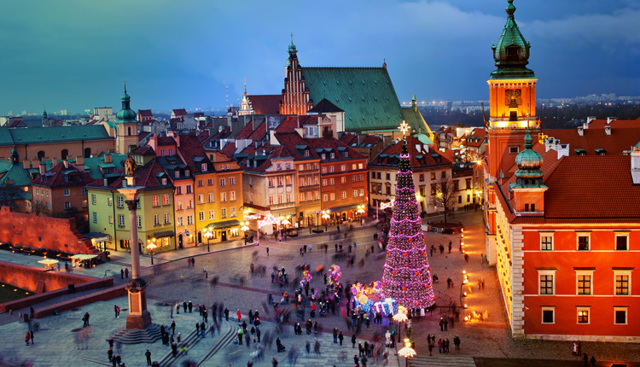 Жизнь в Польше: плюсы, минусы и особенности