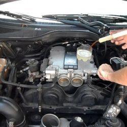 Стоит ли промывать двигатель димексидом: плюсы и недостатки