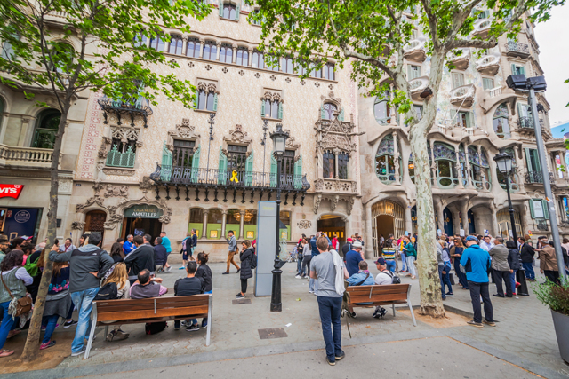 Плюсы и минусы жизни в Барселоне
