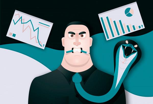 Работа руководителем: плюсы, минусы и особенности