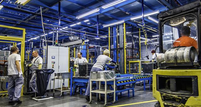 Плюсы и минусы работы на заводе