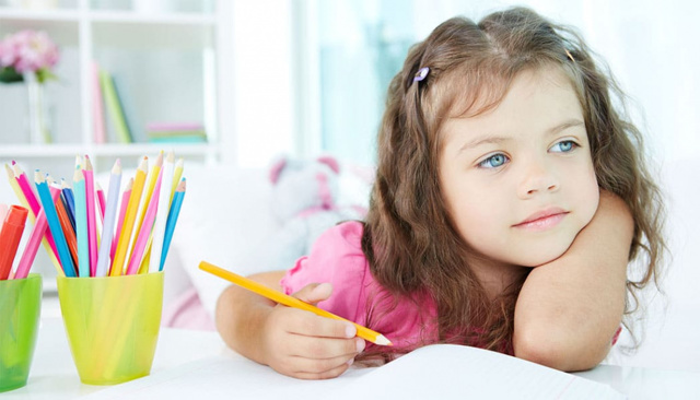 Стоит ли отдавать ребенка в художественную школу?