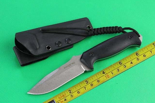 Плюсы, минусы и особенности стали d2 для ножей