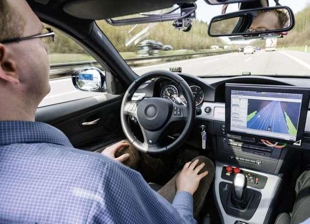 Основные плюсы и минусы беспилотных автомобилей
