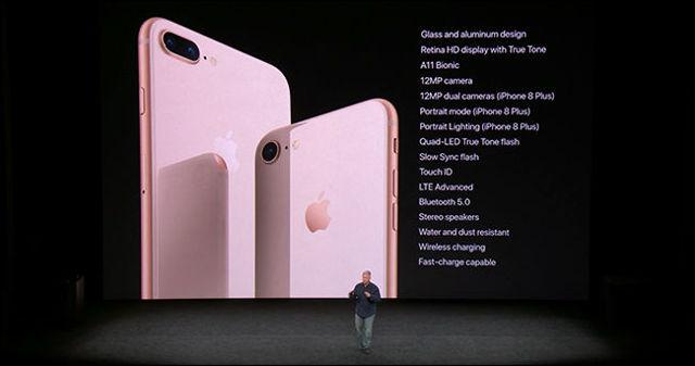 Стоит ли сейчас покупать iphone 8?