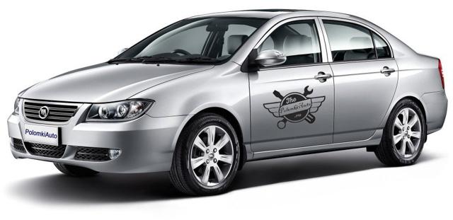 Плюсы и минусы автомобиля lifan solano