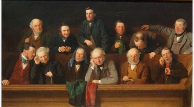Континентальное право: что это, плюсы и минусы