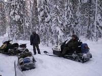 Плюсы и минусы покупки снегохода Буран