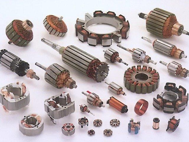 Асинхронный двигатель, его плюсы и минусы