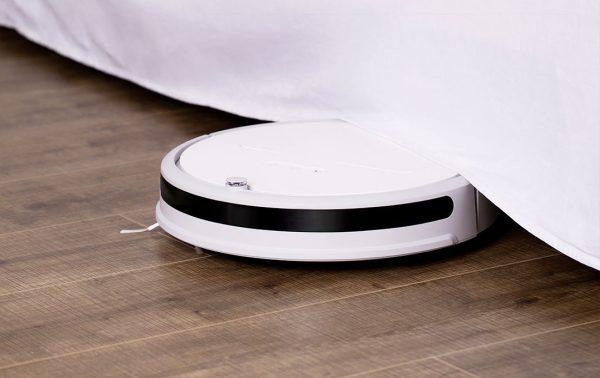 Робот-пылесос: что это, плюсы и минусы