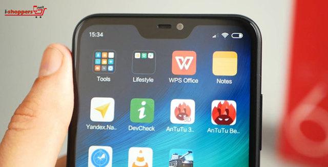 Стоит ли покупать смартфон xiaomi redmi 6 pro?