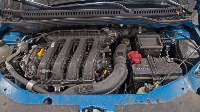 Нижнеклапанный двигатель, его плюсы и минусы