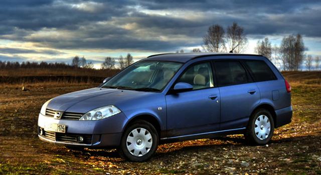 Автомобиль nissan wingroad — плюсы, минусы, стоит ли покупать