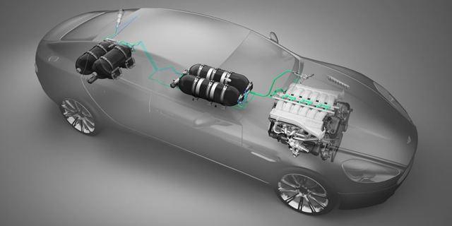 Водородное топливо: что это, плюсы и минусы