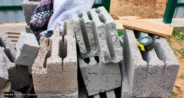 Дом из шлакоблока: плюсы и минусы, что нужно знать