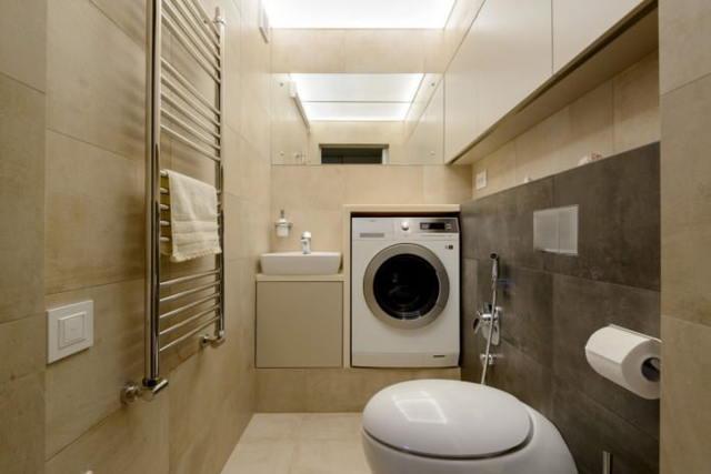 Стоит ли делать ламинат в туалете?