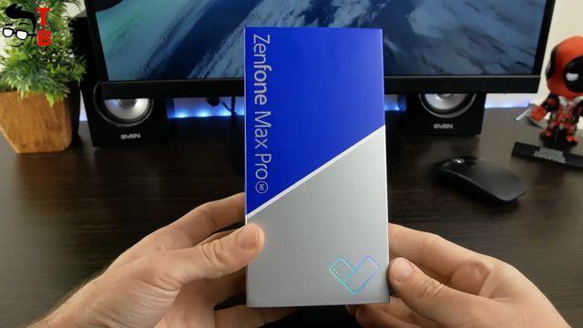 Смартфон zenfone max pro: плюсы, минусы, стоит ли покупать