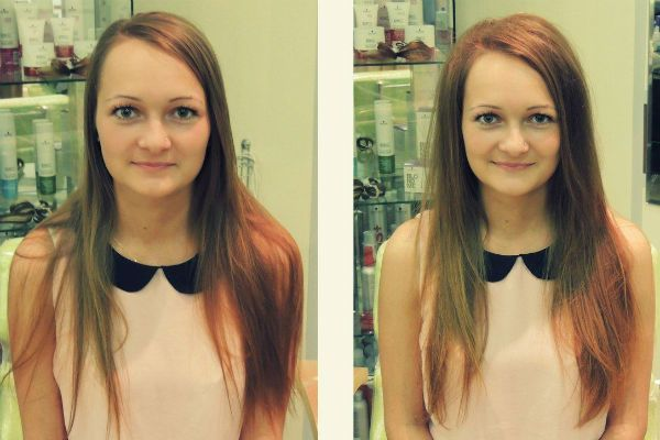 Прикорневой объем волос: стоит ли делать, плюсы и минусы