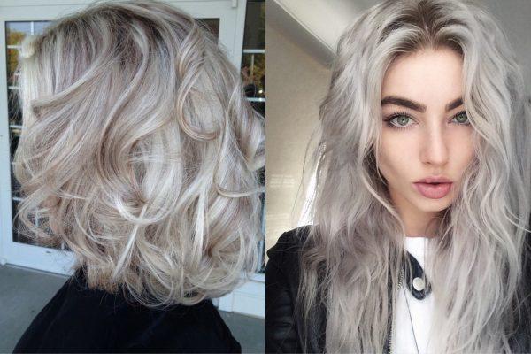Красить ли волосы после 50-55 лет?