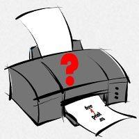 Струйный принтер: плюсы и минусы выбора