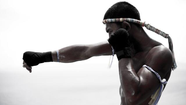 Плюсы и минусы занятий тайским боксом