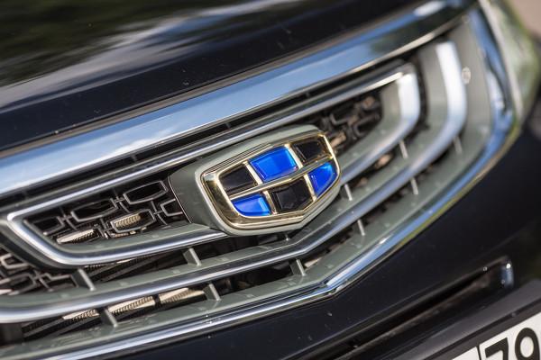 Стоит ли покупать автомобиль Джили Атлас: плюсы и минусы
