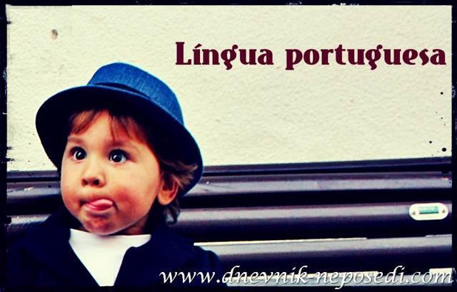 Стоит ли учить португальский язык?