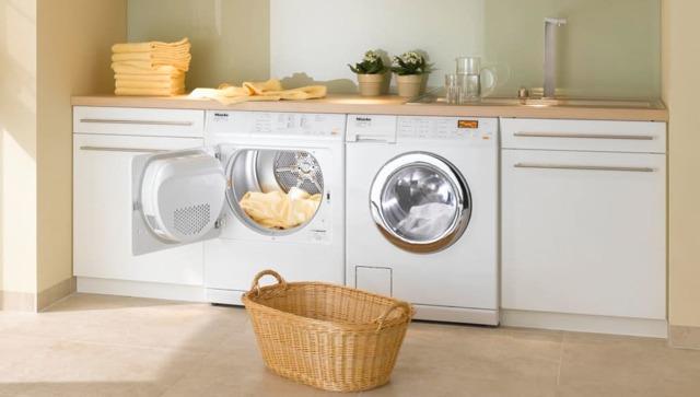 Стиральная машина с сушкой — плюсы и минусы покупки