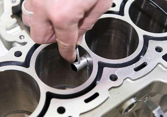 Алюминиевый двигатель: плюсы, минусы и особенности