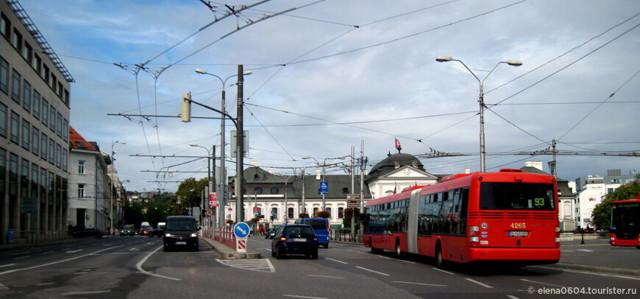 Стоит ли ехать в Братиславу: плюсы и минусы для туриста