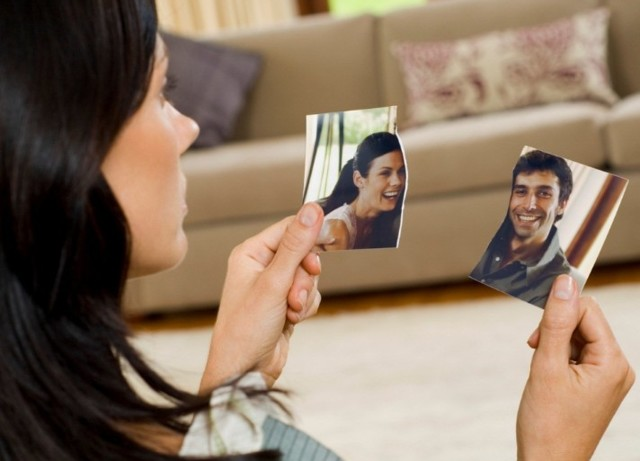 Стоит ли общаться с бывшим любовником?